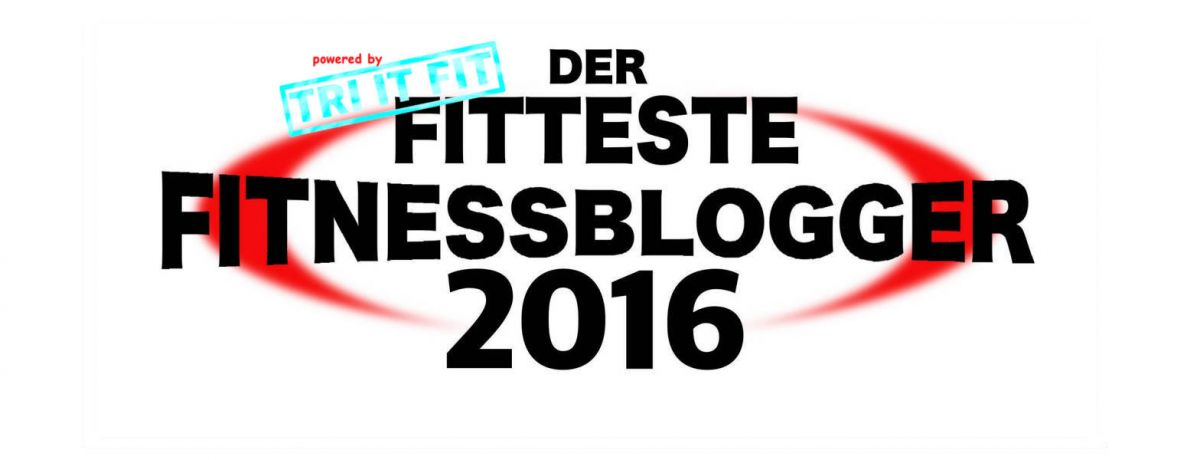 Die Challenge powerted bei Tri It Fit.